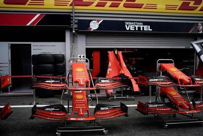 F1, 22 carreras en 2020