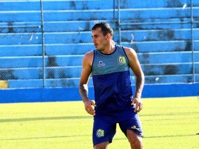 Sergio Vergara le gana demanda a Luqueño