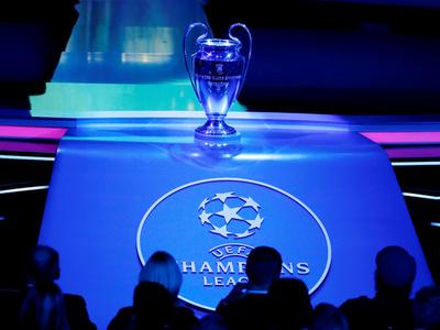 La Champions League define los enfrentamientos para su edición 65