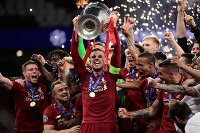 Todo listo para la Champions2019-2020