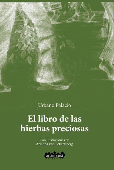 """Lanzarán """"El libro de las hierbas preciosas"""" en Encarnación"""