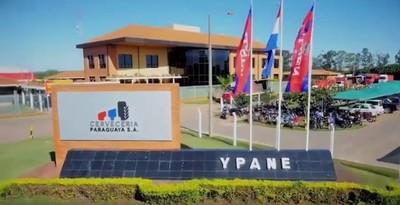 Cervepar apostó por el Grupo OLAM como aliado para su inversión en tecnología