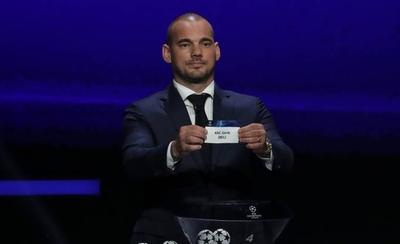 HOY / Quedan hechos los grupos de la Champions League