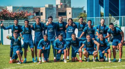 HOY / Cerro Porteño rinde el examen más complicado de la Libertadores