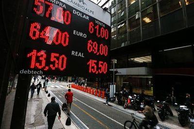 Tensión financiera persiste en Argentina tras anuncio de medidas sobre deuda