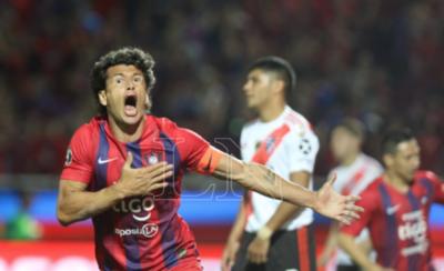 HOY / Temprano en el partido, Cerro ya saca ventaja ante el Millonario