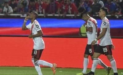 HOY / El Millonario empata el partido y se orienta a la Semifinal