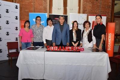 """""""Una Noche de Película"""" en el Especial de Luis Álvarez"""