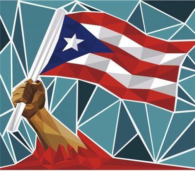La crisis de sucesión en Puerto Rico