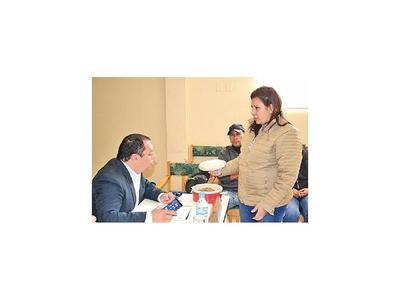 Villarrica: Almuerzo escolar en la mira