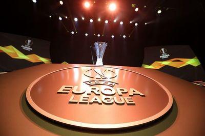 Sortearon la Europa League 2019-2020
