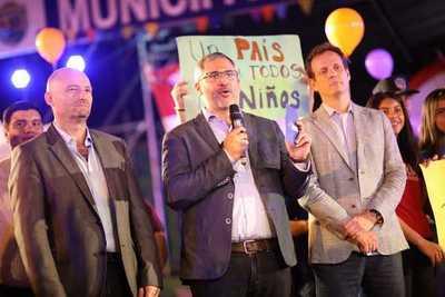 Teletón lanzó su campaña 2019 con el lema Juntos Sí Podemos