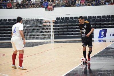 La final del Futsal FIFA 2019 este viernes en la SND
