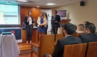 Finalizó competencia interuniversitaria con énfasis en Derecho Penal Económico