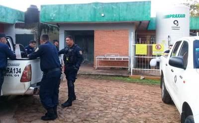 Un indígena se autoeliminó en calabozo de comisaría de Luque •