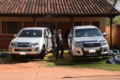 Adaro Monzón negó ser el autor intelectual del ataque en la Junta Departamental de Caazapá