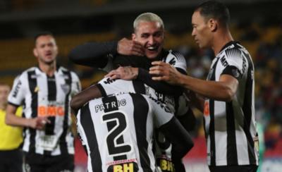 HOY / Establecen fechas de juego para las semifinales de la Sudamericana