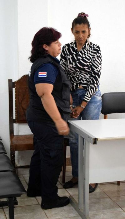 Mujer condenada a 15 años de cárcel por matar a su concubino