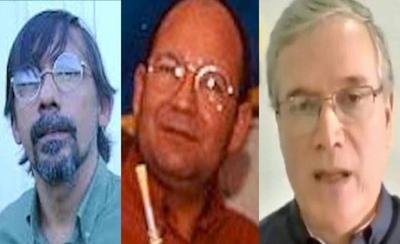 HOY / Arrom, Martí y Colmán en   cárcel común y otras señales  dan esperanza de extradición