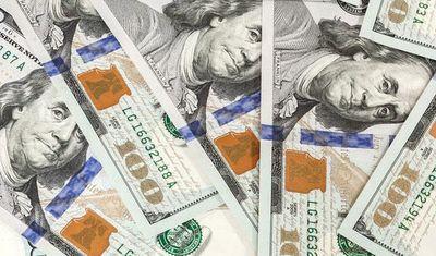 La popularidad del billete de 100 dólares va en aumento