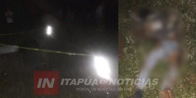 TRP: MOTOCICLISTA MUERE EN ACCIDENTE SOBRE LA RUTA 6