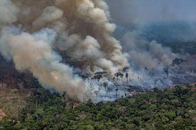 Bolsonaro desafía a Europa en polémica sobre la Amazonia