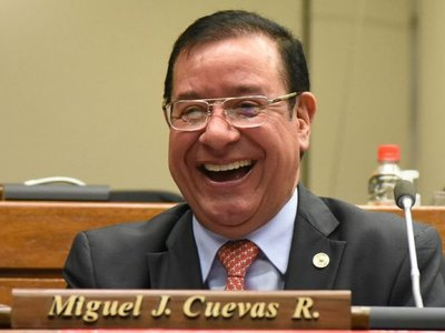 Cuevas dejó sin presupuesto para pasajes y viáticos a la Cámara Baja