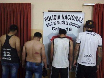 Policía tiene identificado al que planeó ataque durante partido de futsal