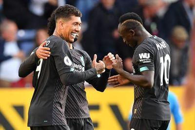 El Liverpool no suelta el liderato de la Premier