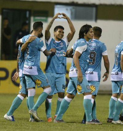 [Minuto a minuto] Deportivo Santaní