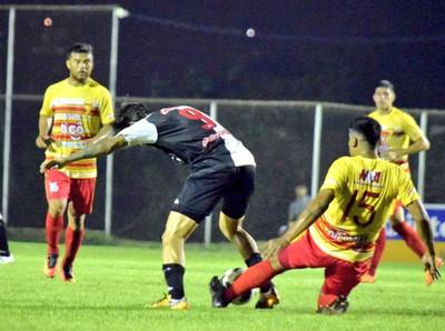 Compacto: Cristóbal Colón 1-0 Tacuary