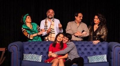 """""""A la Luz"""" se estrena hoy en Manzana de la Rivera"""