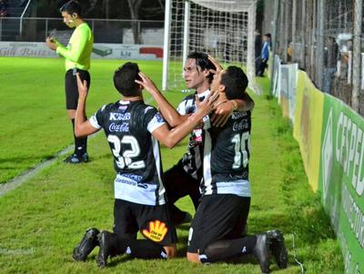 Y ganó nomás: Santaní sumó su primer triunfo en el Clausura