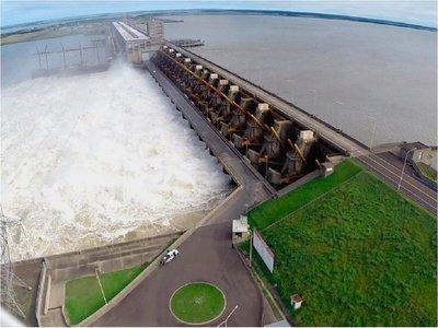 Adecuación de EBY reabre  puertas para vender energía a otros países