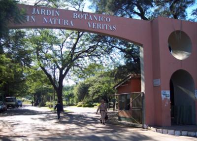 Más de 30 hectáreas a favor del Jardín Botánico