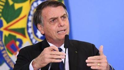 Bolsonaro planea indultar policías involucrados en masacres como Carandirú