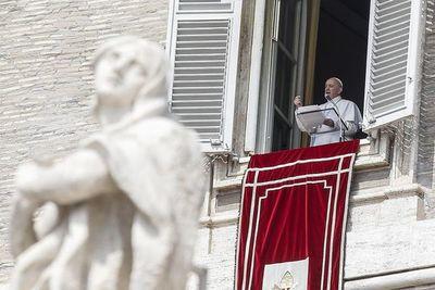 Papa: hemos creado una emergencia climática que amenaza seriamente la vida