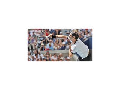 Los favoritos no fallan en US Open