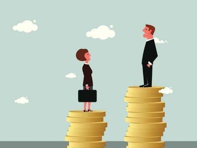 OIT: Mujeres siguen ganando menos que los hombres