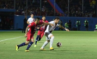 HOY / Cerro Porteño centra toda su atención en el Clausura