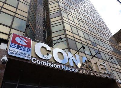 Nombran a nuevo presidente de Conatel
