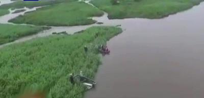 Niño de 11 años desapareció en aguas del río Aguaray