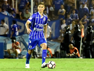 Danilo Ortiz va al Elche de la Segunda División de España