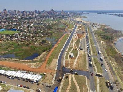 Paraguay invertirá US$ 2.000 millones en infraestructura para Asunción