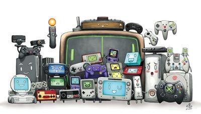 ¿Jugar Video Juegos para conseguir Trabajo?