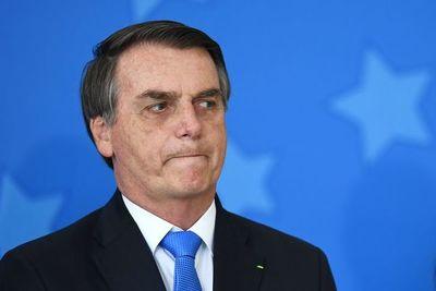 El presidente brasileño Bolsonaro pasará por una nueva cirugía