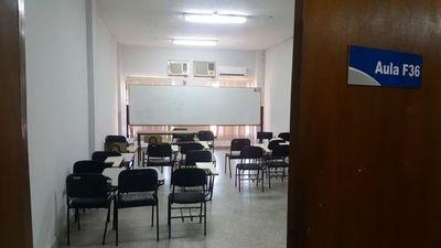 Rectora de la UNA, confiada en llegar a un acuerdo con Hacienda sobre nivelación salarial docente