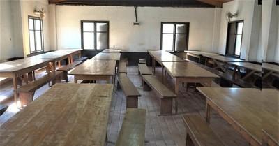 Ascim iniciará construcción de nuevo comedor estudiantil en Yalve Sanga