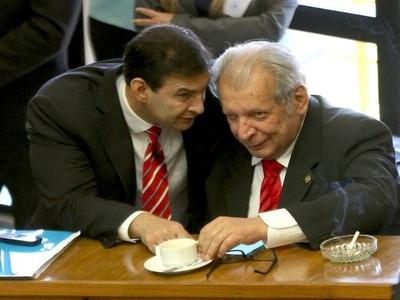 ANR: Silvio Ovelar daría un paso al costado, pero a favor de Juan Carlos Galaverna