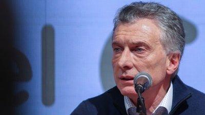 Gobierno Macri dice que el patrimonio de los argentinos es «intocable»